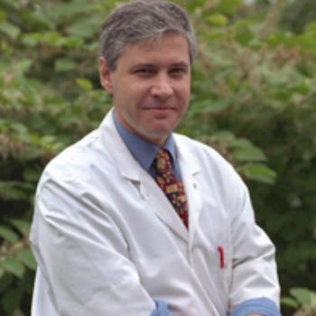 Dr. François Giuliano
