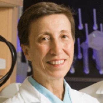 Dr. Marina Mata